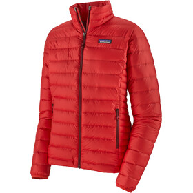 Patagonia Down Sweater Women catalan coral